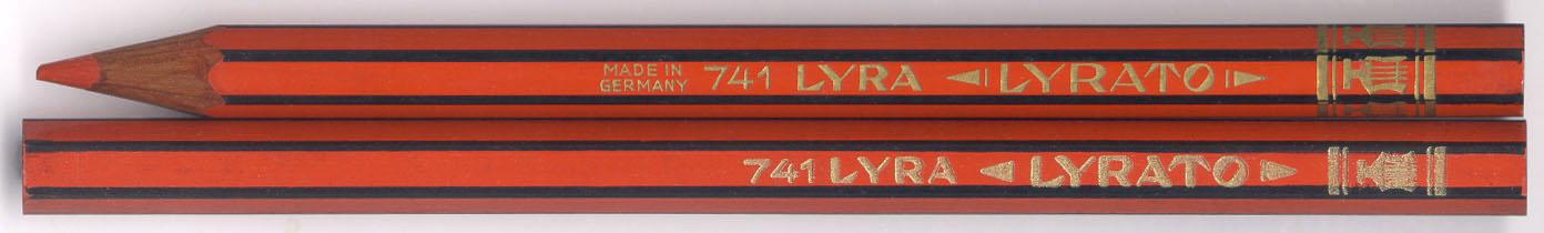 Lyrato 741