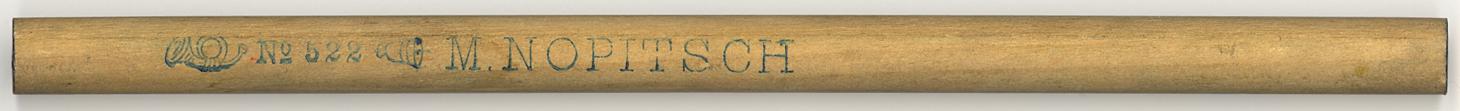 M. Nopitsch No.522