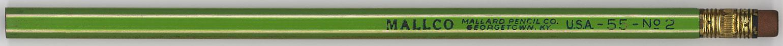 Mallco 55 No.2