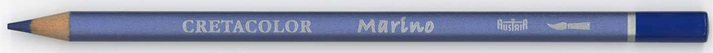 Marino 241 61 Prussian blue