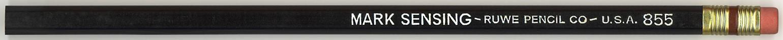 Mark Sensing 855