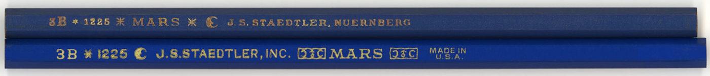 Mars 1225 3B
