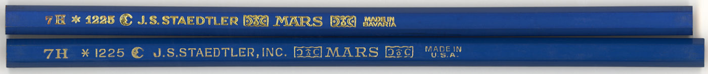 Mars 1225 7H