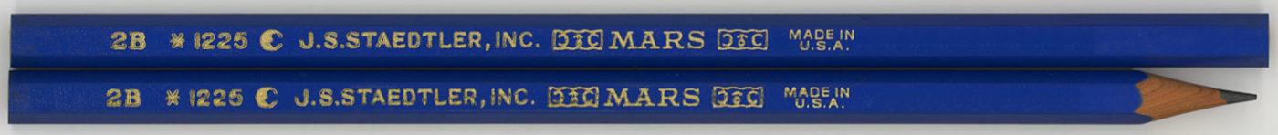 Mars 1225 2B