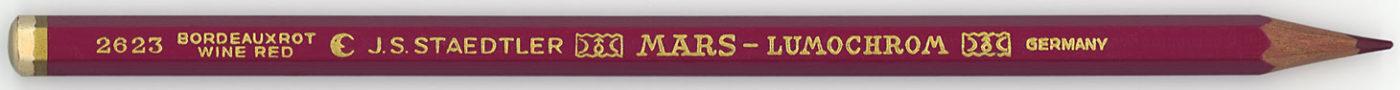 Mars-Lumochrom 2623