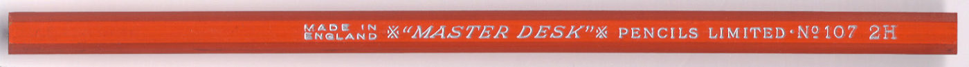 """Master Desk"" 107"