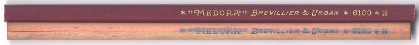 """""""Medora"""" 6100 H"""