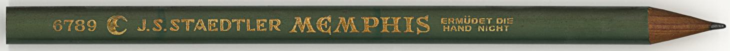 Memphis 6789