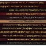 """""""Mephisto"""" Copying 73B Medium"""