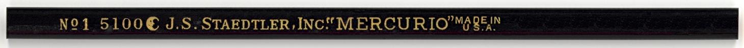"""""""Mercurio"""" 5100 No.1"""