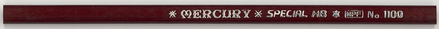 Mercury Special HB No.1100