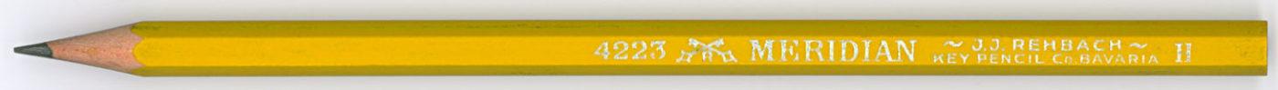 Meridian 4223 H