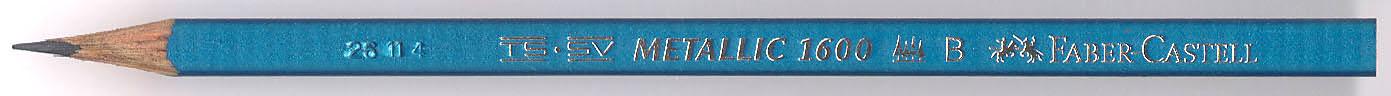 Metallic 1600