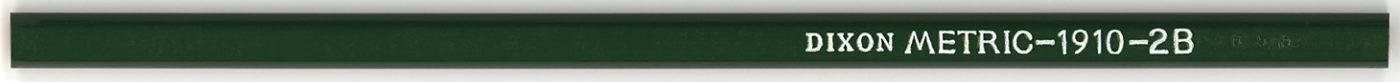 Metric 1910 2B