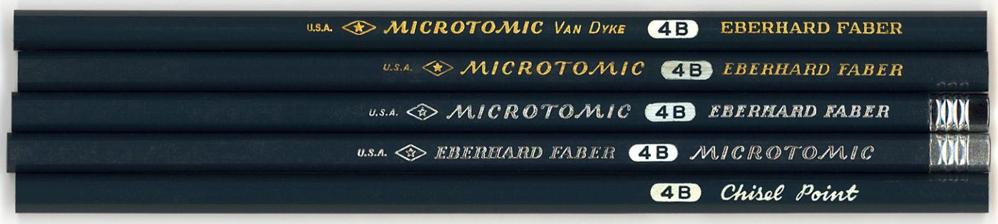 Microtomic