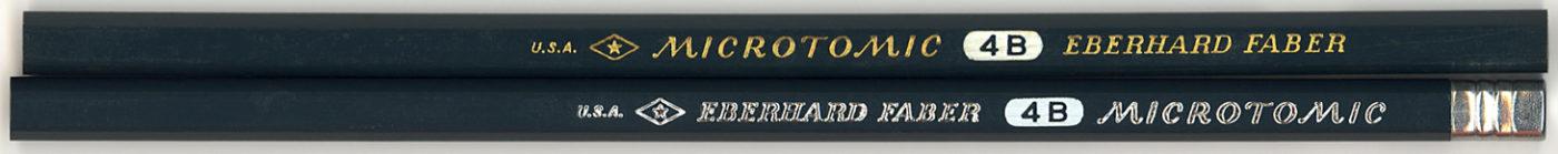 Microtomic 4B