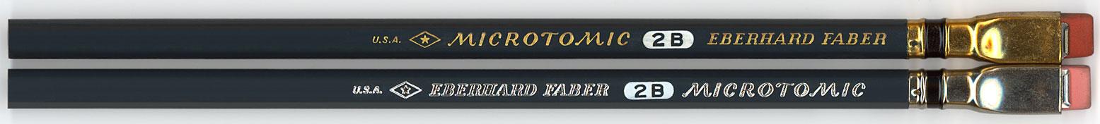 Microtomic 603 2B