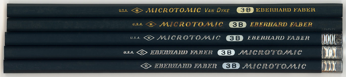 Microtomic 3B