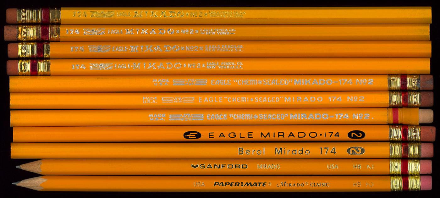 Mikado/Mirado 174