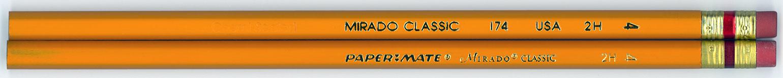Mirado Classic 174 2H 4