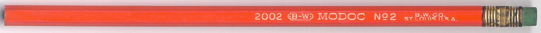 Modoc 2002