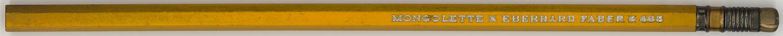Mongolette 488
