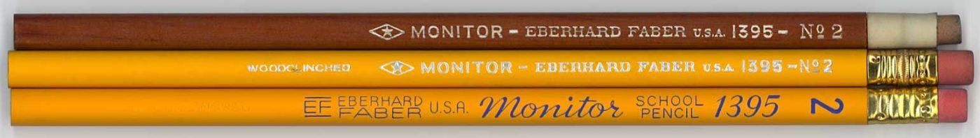Monitor 1395 No.2
