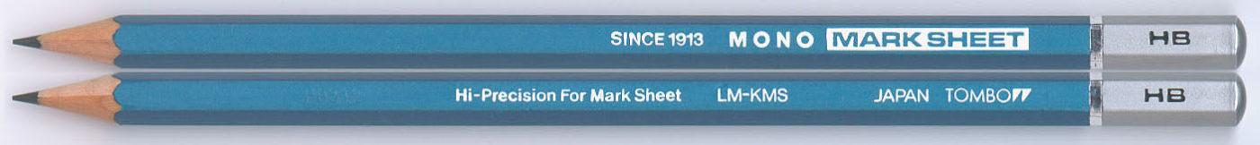 Mono Mark Sheet