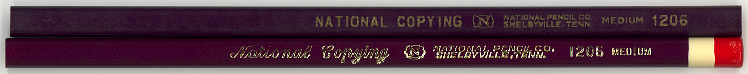 National Copying 1206 Medium