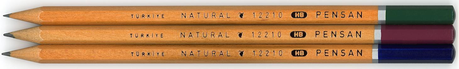 Natural 12210 HB