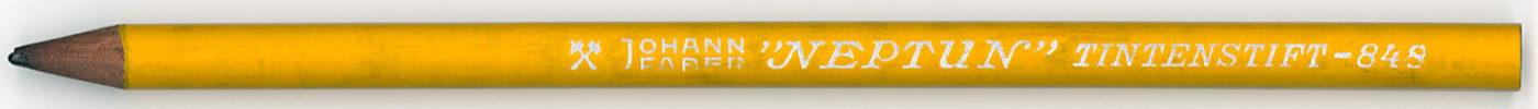 """""""Neptun"""" Tintenstift 848"""