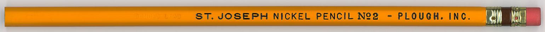 Nickel Pencil No.2