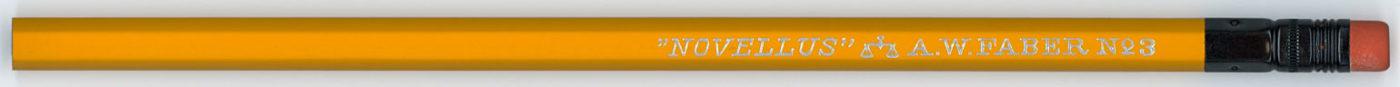 """""""Novellus"""" No.3"""