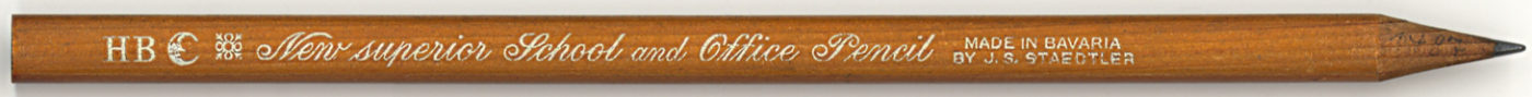 New Superior School & Office Pencil