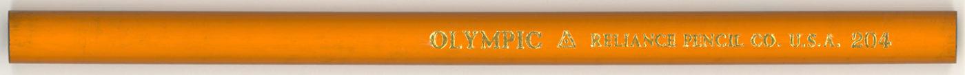 Olympic 204