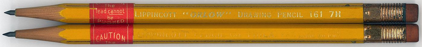 """Orlow"" 161 7H"
