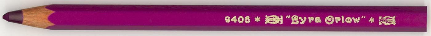 """Lyra Orlow"" 9406"
