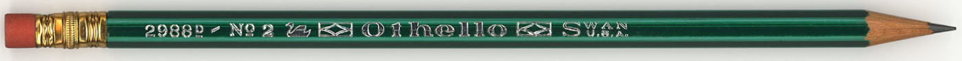 Othello 2988 No.2