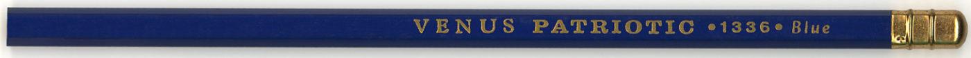 Patriotic 1336 Blue