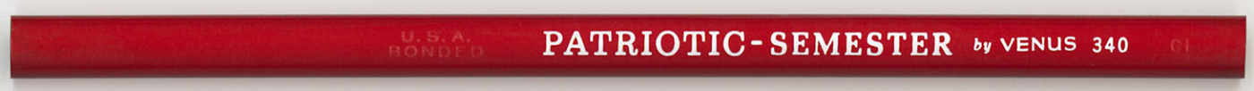 Patriotic-Semester 340