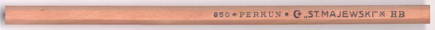 Perkun 850