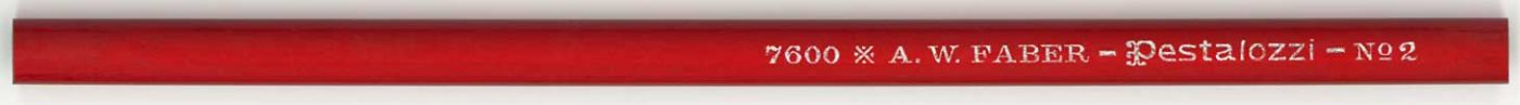 Pestalozzi 7600 No.2