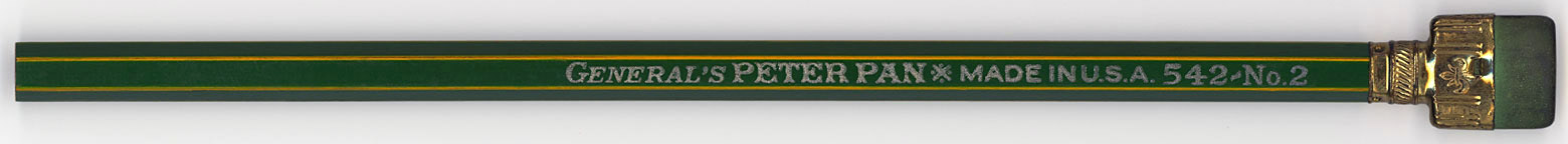 Peter Pan 542 No.2