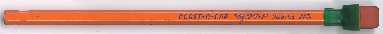 Plast-O-Cap 871