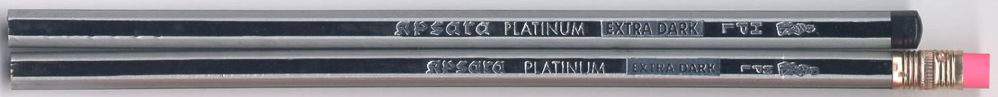 Apsara Platinum