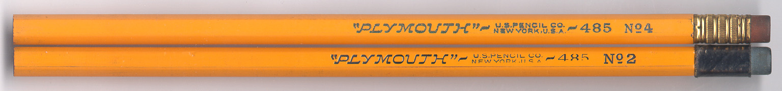 Plymouth 485