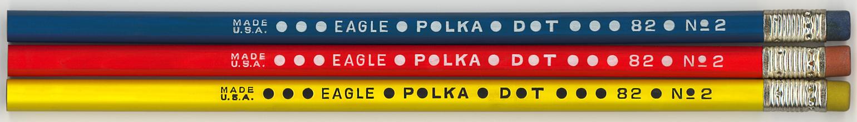 Polka Dot 82 No.2