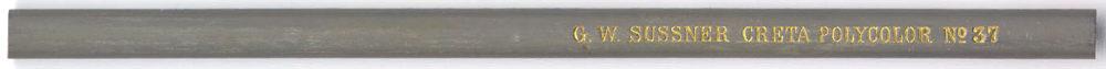 Creta Polycolor No. 37