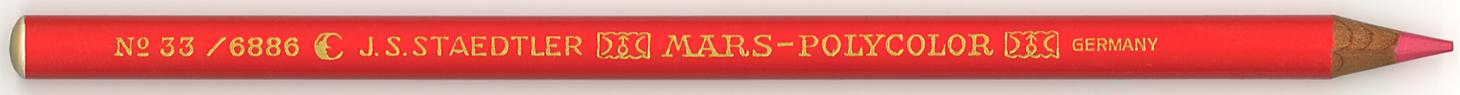 Mars-Polycolor 6886 / No. 33