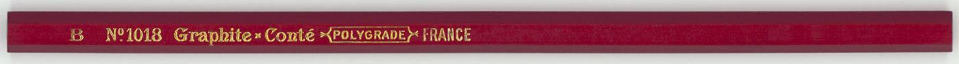 Polygrade  No.1018 B